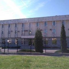 Embassy of the Republic of Ukraine - Sofia